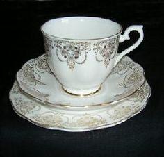 Royal Albert Bone China -Un-named set 176