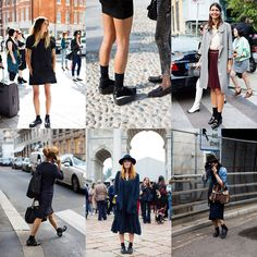 If You're Thinking About….Black Socks, Black Shoes « The Sartorialist
