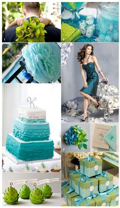 75 best weddings: turquoise, magenta, lime images on Pinterest ...