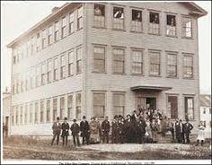 Alden Shoe Co. was founded in 1884 in Massachusetts