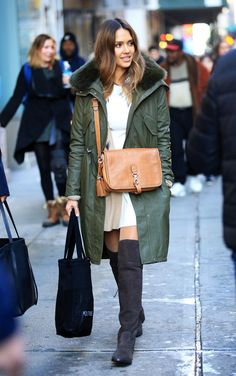 Image result for jessica alba 2016 style
