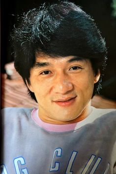 Cute Jackie Chan Jackie Chan, Martial Artists, Executive Producer, Film Director, Bruce Lee, Celebs, Celebrities, Tai Chi, Kung Fu