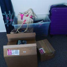 I really should unpack! #eae2016 rocked