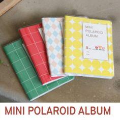 mini instax album