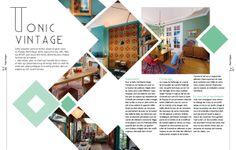 Editorial Design (work in progress) by Antoine Pilette