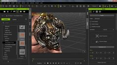 iClone 6 Tutorial - Displacement Maps