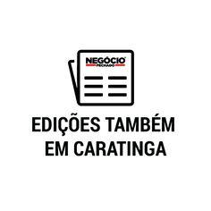 As edições do Jornal Negócio Fechado também estão na cidade de Caratinga :D Saiba como anunciar seu produto ou serviço através do telefone (31) 3822-5004 📞 #NegócioFechado #Negócio #Vendas #Mercado #ValeDoAço #Caratinga #MinasGerais #Jornal #Brasil