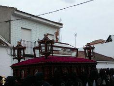 El Rincón Cofrade: Palma del Rio. Nuestras Hermandades-Sabado Santo: ...