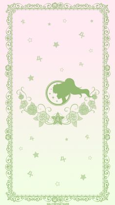Sailor Jupiter phone wallpaper