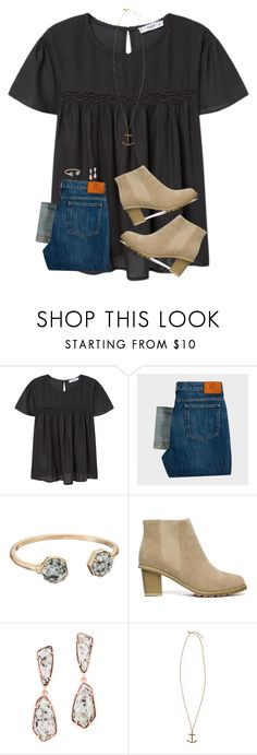 """""""Quick and ugly set but I have a problem(rtd)"""" by avazumpano ❤ liked on Polyvore featuring MANGO, Paul Smith, Kendra Scott and Kate Spade"""