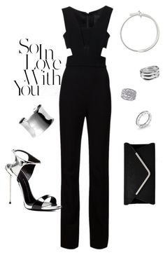 """""""Night Out"""" by chic-splendor on Polyvore"""