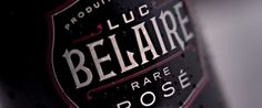 Luc Belaire sparkling wine in NOBODY by Rick Ross (2014) #lucbelaire