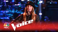 """Sawyer Fredericks was the winner of last season and is back singing his song """"Take It All"""""""