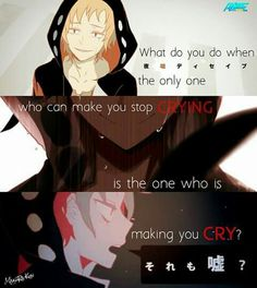 ~Mekaku city Actors
