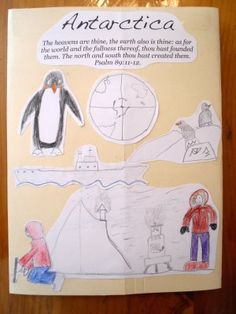 Antarctica study from Delightful Learning Ar Reading, Reading Groups, Spelling Activities, Hands On Activities, Mr Popper's Penguins, Artic Animals, History For Kids, Classroom Inspiration, Biomes