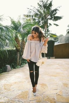 The Sweetest Thing: Spring Transitional #OOTD + 4 Places to Eat in Laguna Beach