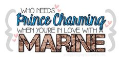Very true love my marine