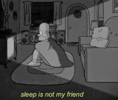 Is sleep your friend? #pic