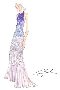 6359e6b16658 Emma Roberts Invited Us to Her Exclusive Met Gala Fitting with Tory Burch.  Teen VogueEmma RobertsFashion ...