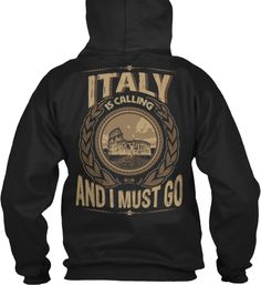 ITALY - Back By Popular Demand !!! | Teespring
