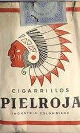 Cigarrillos Piel Roja, Kienyke Monster Garage, Colombian Art, Nostalgia, Old Pub, 3d Origami, Arte Pop, Bavaria, Logo Branding, Vintage Designs
