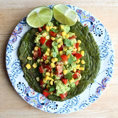 Gluten free spinach; quinoa wraps: vegan  - I am not so good with quinoa so I may just use buckwheat/gluten free flour for it all...