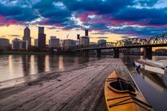 Portland, Ore.   26 Remarkable Places For Solo Travel