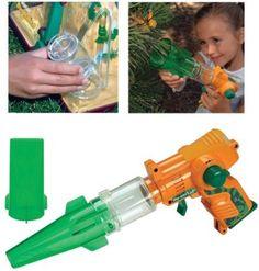Amazon.com: Backyard Safari Extreme Bug Vacuum: Toys & Games