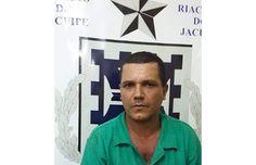 HORA DA VERDADE: URGENTE: Homem foi preso em Riachão do Jacuípe acu...