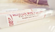 ROOM and BODY SPRAY Travel Size Scented in by thecharmingfrog, $3.00