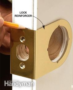 how to stop thieves from entering your home
