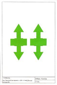 Simetría.