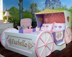 Extraordinary Bed Design