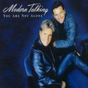 """For Sale - Modern Talking You Are Not Alone Germany  CD single (CD5 / 5"""") - See this and 250,000 other rare & vintage vinyl records, singles, LPs & CDs at http://eil.com"""
