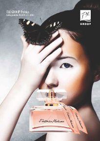 FM GROUP Polska. Najnowszy katalog z perfumami, czyli sztandarowym produktem FM Group. Dużo fantastycznych zapachów w oszałamiająco niskich cenach. #perfumy #kosmetyki