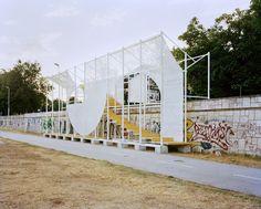 Gallery - Nautilus / TEN + NGO City Creative Network - 5