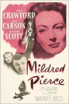 Top Ten cine de trabajadores: Alma en suplicio (Mildred Pierce, 1945, Michael Curtiz)