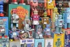 #travel #amsterdam #netherlands #holland #wanderlust #art #technology #robots
