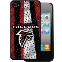 NFL Licensed Protector Case for iPhone 4 / - Atlanta Falcons Falcons Gear, Falcons Football, Nfl Football Teams, Iphone 5 Cases, Iphone 4, Phone Case, Apple Iphone, Atlanta Falcons Rise Up, Nfl Shop