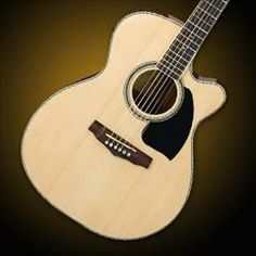 HelloMusic: Ibanez Guitar pc15ecewcnt Performance Series - Natural w/ Case http://www.hellomusic.com/items/pc15ecewcnt-performance-series-natural-w-case