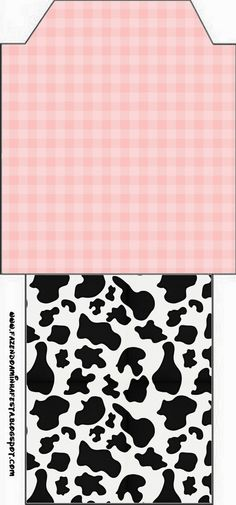 Cowgirl Party: Free Party Printables.