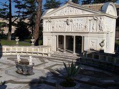 "Pirro Ligorio - "" La Villa Pia"" - Vatican - 1560"