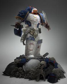 Warhammer 40000,warhammer40000, warhammer40k, warhammer 40k, ваха, сорокотысячник,фэндомы,World Eaters,Pre-heresy,Wh Past