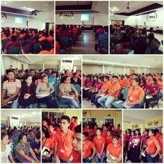 Visita de los institutos #CPN y #IETLC en #UTH #Honduras