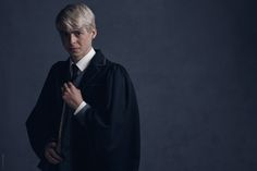 Harry Potter and the Cursed Child, photo by Charlie Gray