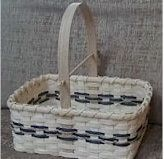 FREE BASKET WEAVING PATTERN
