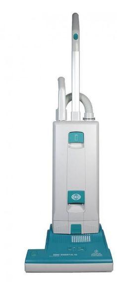 The Eureka 442b Boss Mini Superlite Upright Vacuum Cleaner