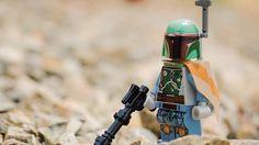 #starwars #bobafett #stormtrooper #lego #legostagram #legostarwars #toy #toys #toystagram #toyphotography #スターウォーズ #レゴ #オモ写 by nes_59