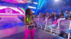 Naomi Wwe, Trinity Fatu, Black Wrestlers, Wwe Total Divas, Wrestling Divas, Wwe Superstars, Mma, Solofa Fatu, Champion