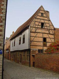 Groot - Begijnhof - Leuven